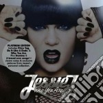 Who you are (platinum edit cd musicale di J Jessie
