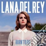 Born to die cd musicale di Del rey lana