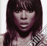 Here i am cd musicale di Kelly Rowland