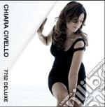 7752 deluxe cd musicale di Chiara Civello