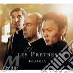 Gloria cd+dvd cd musicale di Pretres Les