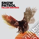 Fallen empires cd musicale di Snow Patrol