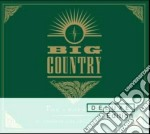 The crossing d.e. cd musicale di Country Big