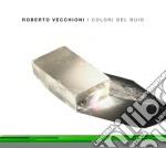 I colori del buio (2cd) cd musicale di Roberto Vecchioni
