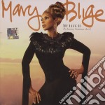 My life II...The Journey Continues cd musicale di Mary j blige