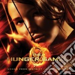 Songs from district 12 and cd musicale di The hunger games sco