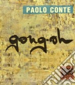 Gong-oh christmas (cd+dvd ltd edition) cd musicale di Paolo Conte