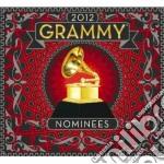 2012 grammy nominees cd musicale di Artisti Vari