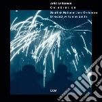 Celebration cd musicale di Arild Andersen