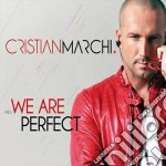 C. marchi pres. we are per cd musicale di Artisti Vari