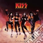 Destroyer: resurrected cd musicale di Kiss