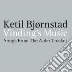 Vinding's music - songs from the alder t cd musicale di Ketil Bj�rnstad
