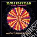 The return...(cd+dvd) cd musicale di Elvis Costello