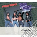 Fighting d.e. cd musicale di Lizzy Thin
