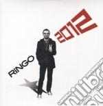 (LP VINILE) Ringo 2012 lp vinile di Ringo Starr