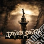 Elite cd musicale di Death Deals