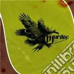 The green cd musicale di Murdoc C.b