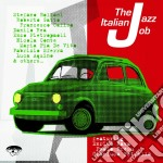 THE ITALIAN JAZZ JOB cd musicale di Artisti Vari