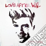 Love after war cd musicale di Robin Thicke
