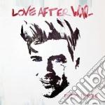 Robin Thicke - Love After War cd musicale di Robin Thicke