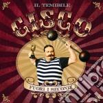 Fuori i secondi cd musicale di Cisco
