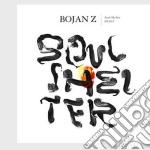 Soul shelter cd musicale di Z Bojan