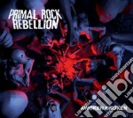 Awoken broken cd musicale di Primal rock rebellio