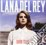 (LP VINILE) Born to die lp vinile di Del rey lana