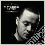 Lonely are the brave cd musicale di Maverick Sabre