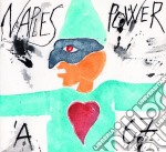 Naples Power (cd+libro) cd musicale di A67