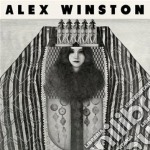 King con cd musicale di Alex Winston