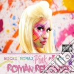 Pink f roman reloaded cd musicale di Nicki Minaj