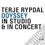 Odyssey - in studio & in concert cd musicale di Terje Rypdal