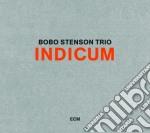 Bobo Stenson Trio - Indicum cd musicale di Bobo stenson trio