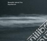 Benedikt Jahnel Trio - Equilibrium cd musicale di Benedikt jahnel trio