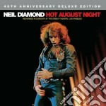 Hot august night cd musicale di Neil Diamond