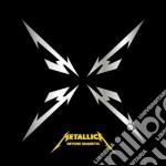 Beyond magnetic (EP) cd musicale di Metallica