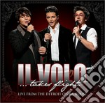 Il volo...takes flight cd musicale di Il Volo