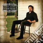 Tuskegee cd musicale di Lionel Richie