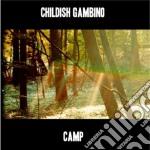 Camp cd musicale di Childish Gambino