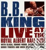 B.b. king and friends live cd musicale di B.b. King