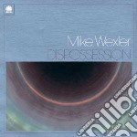 Dispossession cd musicale di Mike Wexler