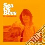 Orangefarben cd musicale di Sea of bees