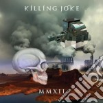 Mmxii cd musicale di Killing Joke