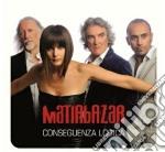 Conseguenza logica (sanremo) cd musicale di Matia Bazar