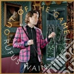 Out of the game cd musicale di Rufus Wainwright