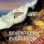 Steady on, scientist! cd musicale di Evergreen Seventeen