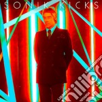 Sonik kicks cd musicale di Paul Weller