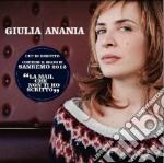 Giulia anania cd musicale di Giulia Anania