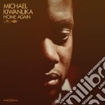 (LP VINILE) Home again lp vinile di Michael Kiwanuka
